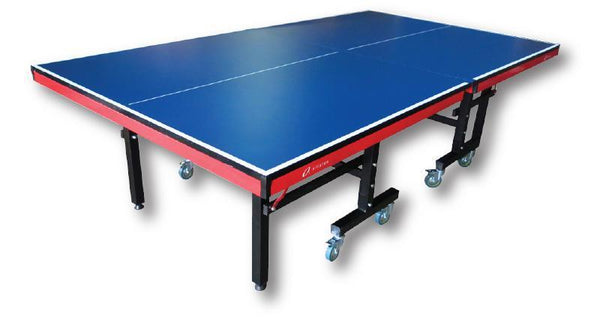 Alliance Black Devil Table Tennis Table-MO REPS® Fitness Store