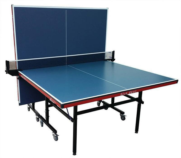 Alliance Blue Devil Table Tennis Table-MO REPS® Fitness Store