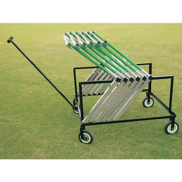 Alliance Championship Hurdle Trolley-MO REPS® Fitness Store