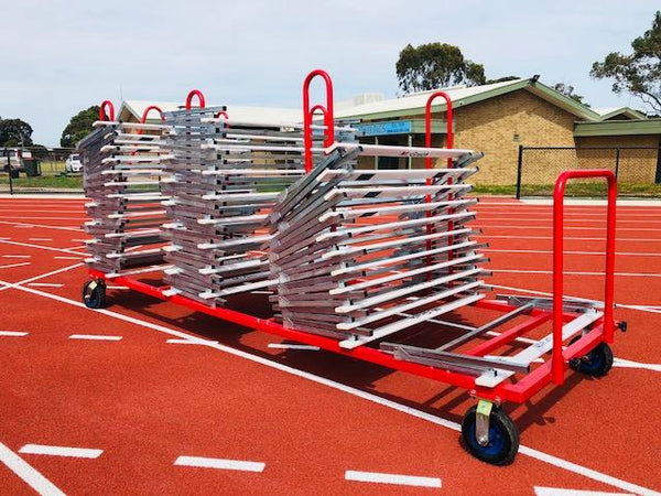 Alliance Competition Hurdle Trolley Extender Unit-MO REPS® Fitness Store