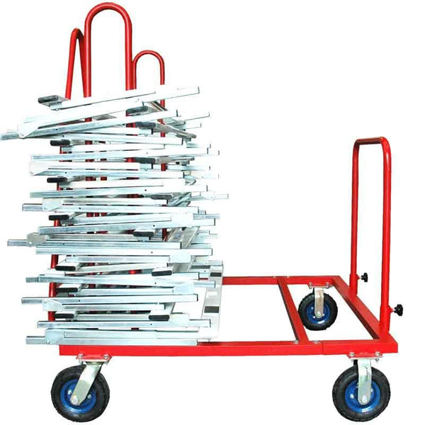 Alliance Competition Hurdle Trolley-MO REPS® Fitness Store