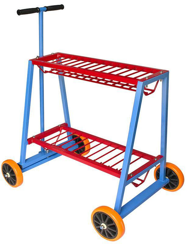 Alliance Discus Trolley-MO REPS® Fitness Store