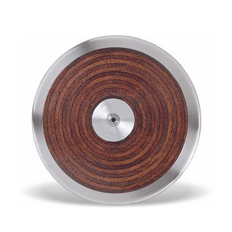 Alliance Discus - Wooden Low Spin 70%-1750g/1.75kg-MO REPS® Fitness Store