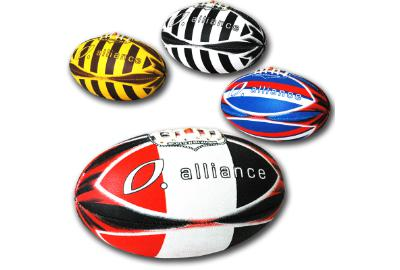 Alliance Football Team Colours-MO REPS® Fitness Store