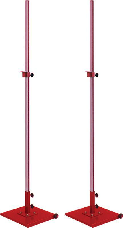 Alliance High Jump Upright Junior-MO REPS® Fitness Store