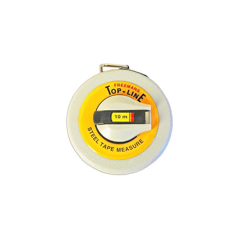 Alliance Measuring Tape Steel Closed-10M-MO REPS® Fitness Store