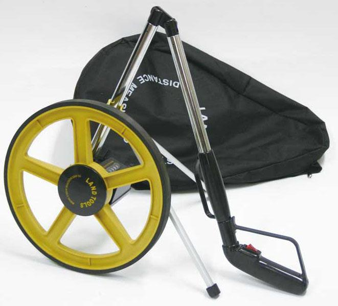 Alliance Measuring Wheel - Metric-MO REPS® Fitness Store