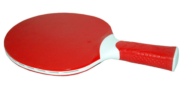 Alliance Outdoor Table Tennis Bat-Red-MO REPS® Fitness Store