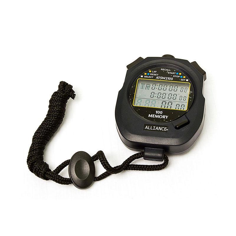 Alliance Stopwatch 2100-MO REPS® Fitness Store