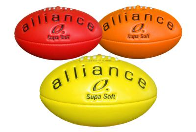 Alliance Supa Soft Football - Size 2-MO REPS® Fitness Store
