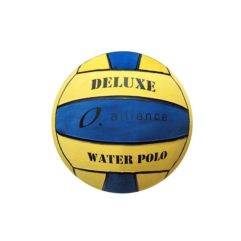 Alliance Water Polo Ball Deluxe-MO REPS® Fitness Store
