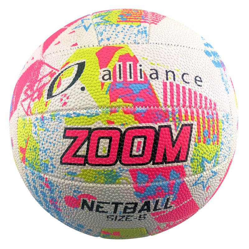 Alliance Zoom 2 Netball - Size 5-MO REPS® Fitness Store