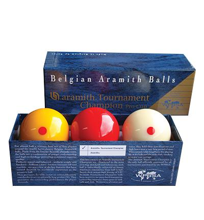 Aramith Billiards Ball Set - Tournament Champion Pro-Cup-MO REPS® Fitness Store
