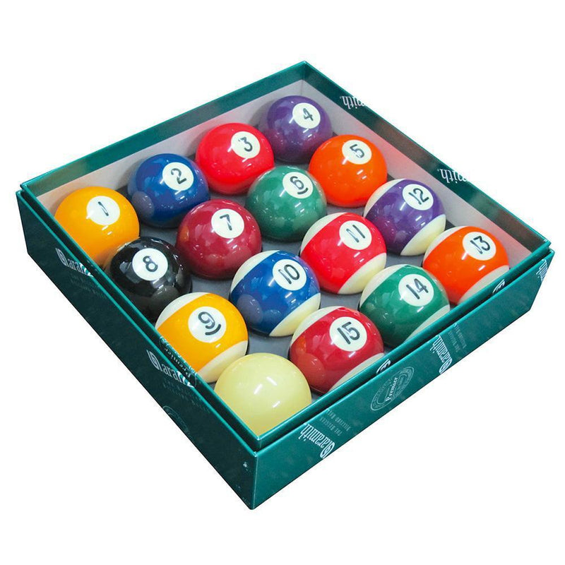Aramith Premier Pool Ball Set-MO REPS® Fitness Store
