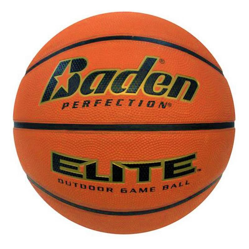 Baden Basketball Rubber Elite-MO REPS® Fitness Store