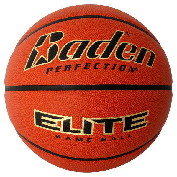 Baden Elite Game Basketball - Size 7-MO REPS® Fitness Store