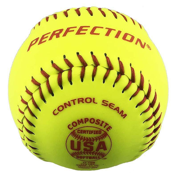 "Baden Fastpitch Composite Softball 11""-MO REPS® Fitness Store"