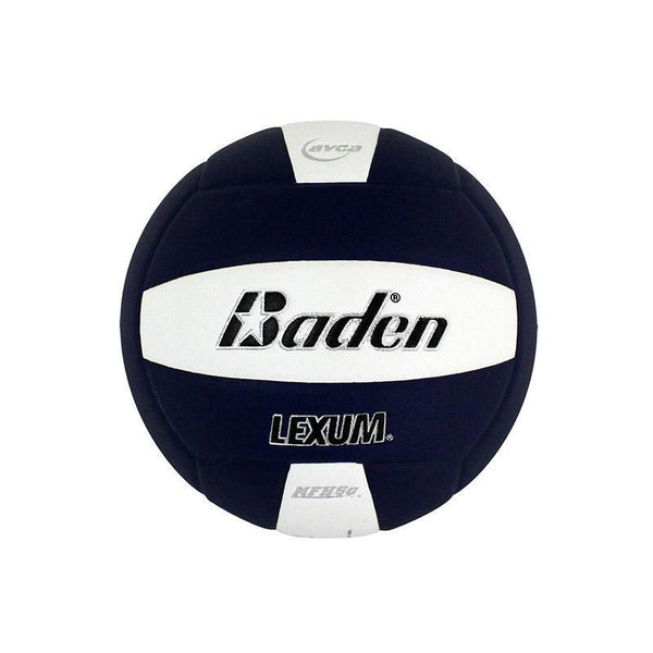 Baden Lexum Volleyball-NavyWhite-MO REPS® Fitness Store