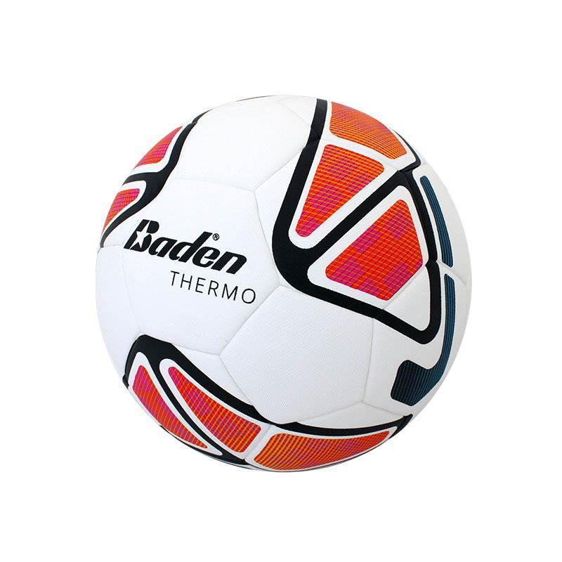 Baden Thermo Soccer Ball - Size 5-MO REPS® Fitness Store