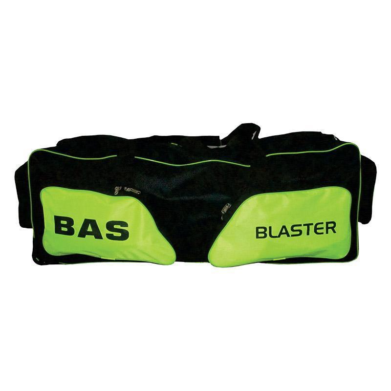 BAS Blaster Cricket Wheelie Bag-MO REPS® Fitness Store