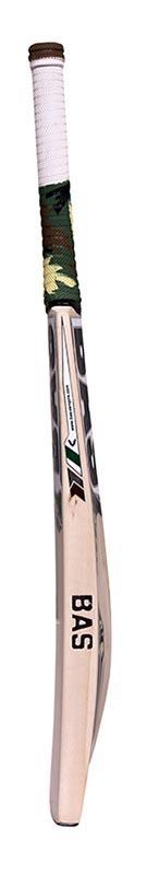 BAS Commander Cricket Bat - Short Handle-MO REPS® Fitness Store