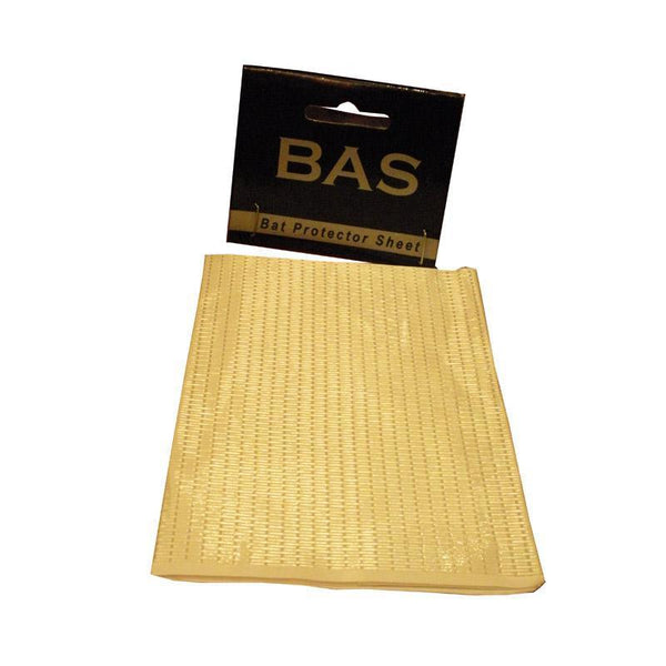 BAS Cricket Bat Protector Sheet-MO REPS® Fitness Store