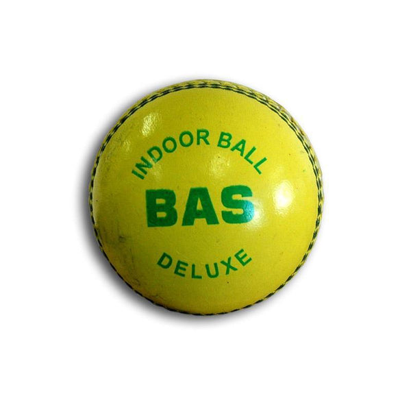 BAS Indoor Cricket Ball - Deluxe-MO REPS® Fitness Store