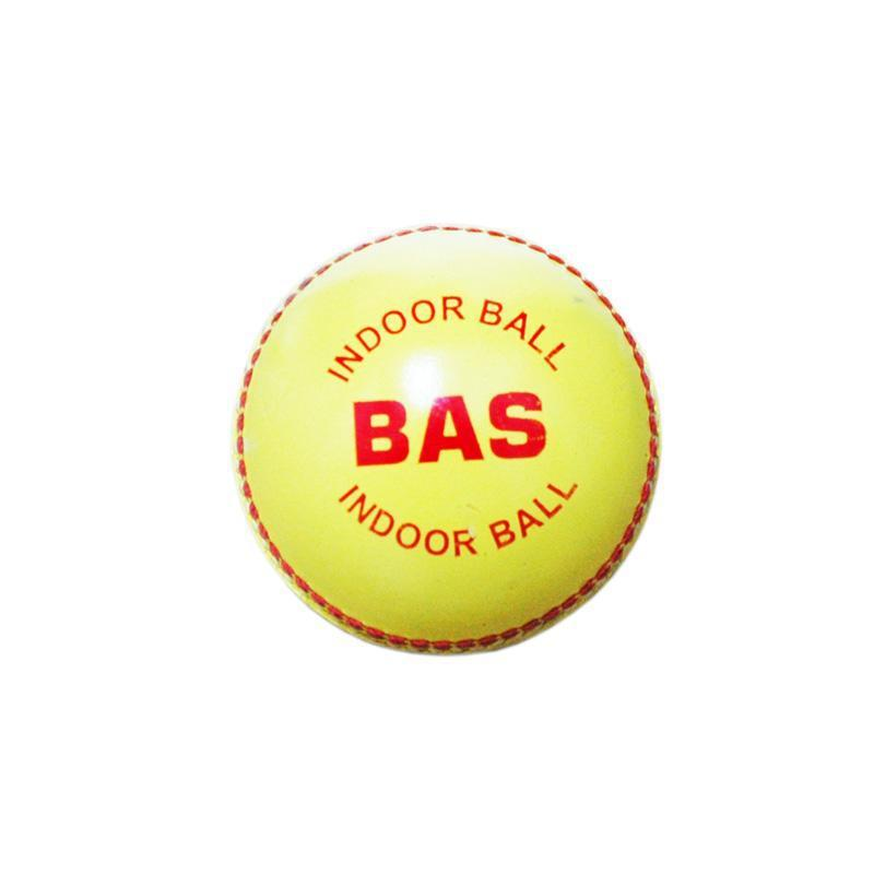 BAS Indoor Cricket Ball - Super-MO REPS® Fitness Store