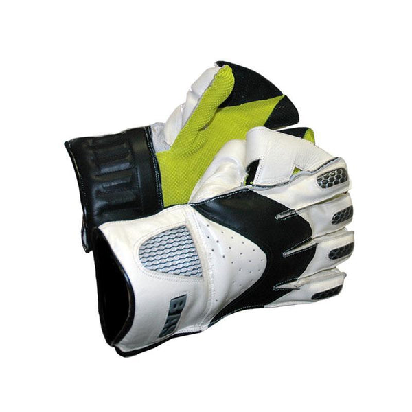 BAS Players Wicket Keeping Gloves-MO REPS® Fitness Store