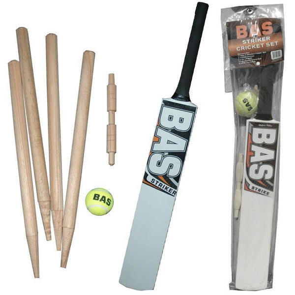 BAS Striker Cricket Set-MO REPS® Fitness Store