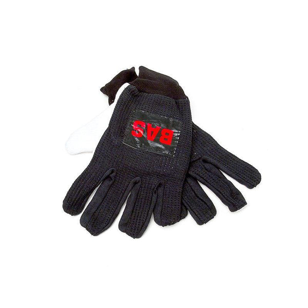 Bas Wicket Keeping Inners - Cotton Padded-MO REPS® Fitness Store