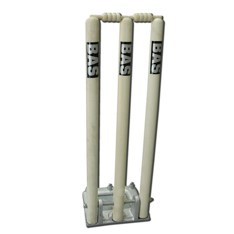 BAS Wood Spring-Back Stump Set-MO REPS® Fitness Store