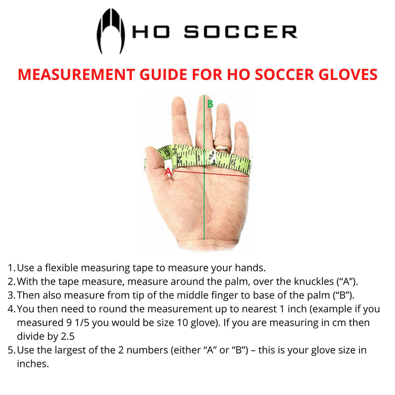 Basic Protek Goalkeeping Gloves-MO REPS® Fitness Store
