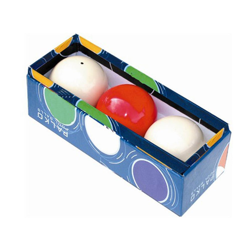 Billiard Ball Set-MO REPS® Fitness Store