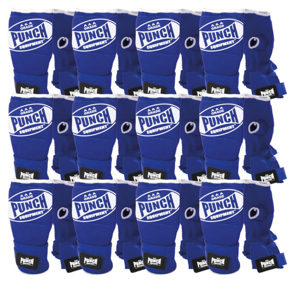 Punch Boxing Quick Wraps - 12 Pack