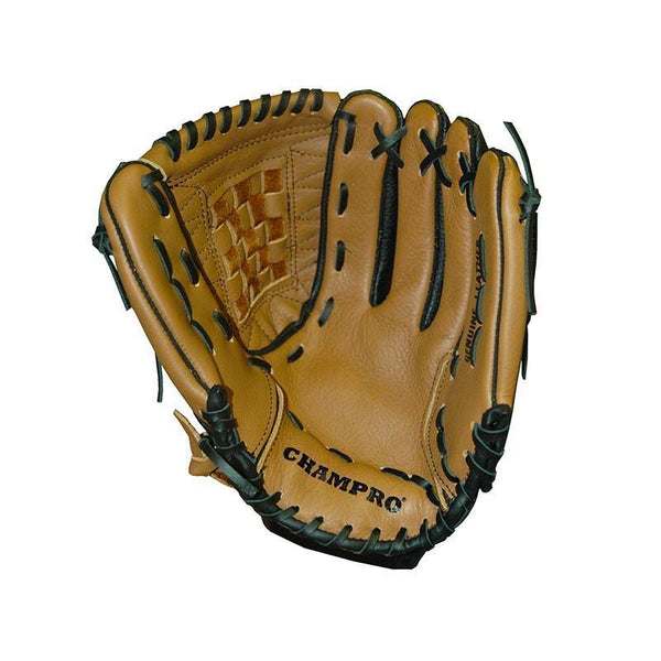 "Champro Fielders Glove MVP 1300 - 13""-MO REPS® Fitness Store"