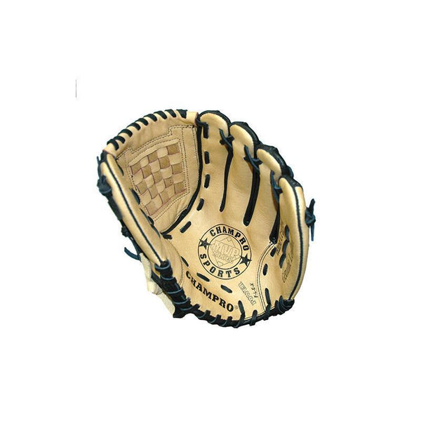 "Champro Fielders Glove MVP 700 - 12""-MO REPS® Fitness Store"