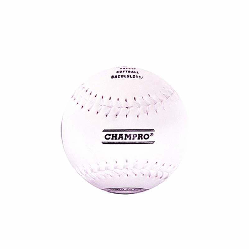 "Champro Softball 11"" - Safety-MO REPS® Fitness Store"