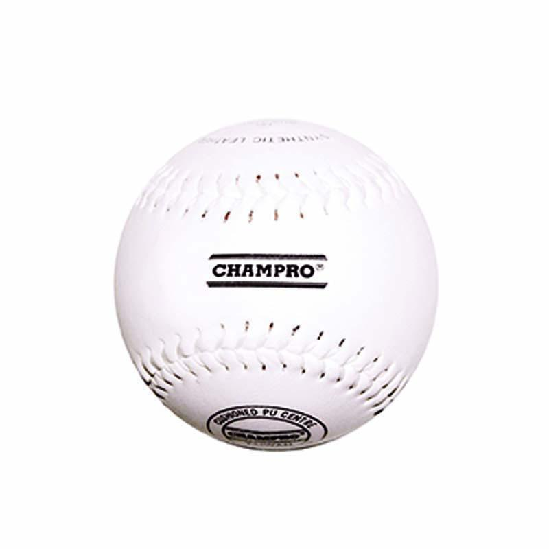 "Champro Softball 12"" - Synthetic Leather-MO REPS® Fitness Store"