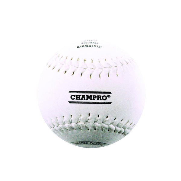 "Champro Softball - Safety 12""-MO REPS® Fitness Store"