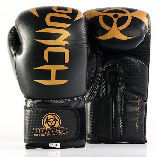 Punch Urban Cobra Boxing Gloves