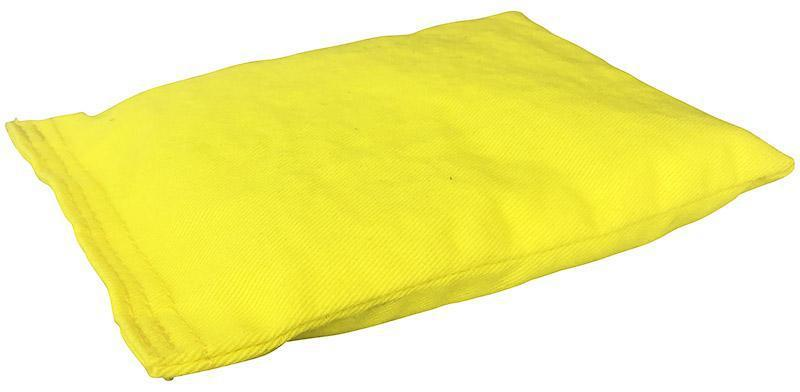 Cotton Bean Bag 10cm X 15cm-Yellow-MO REPS® Fitness Store