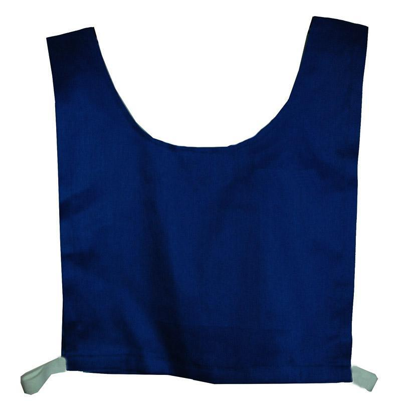 Cotton Training Bib-Small-Navy-MO REPS® Fitness Store