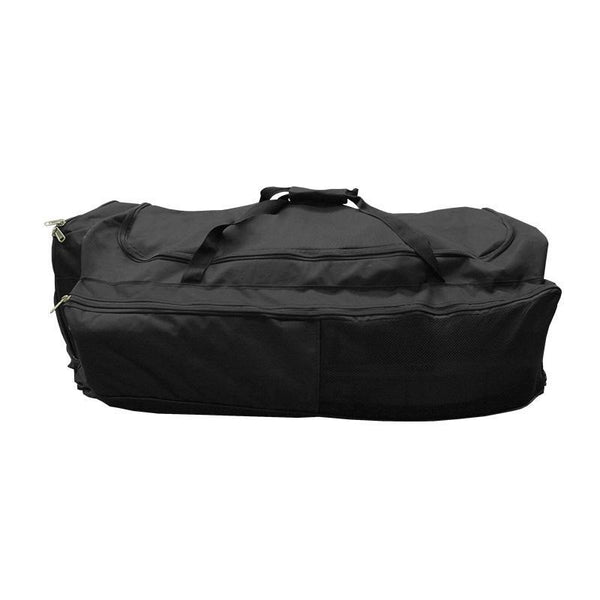 Cricket Bag Team Wheelie-Black-MO REPS® Fitness Store