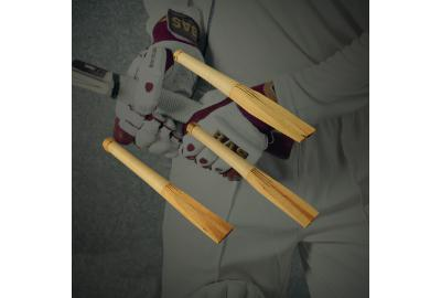Cricket Bat Handle-MO REPS® Fitness Store
