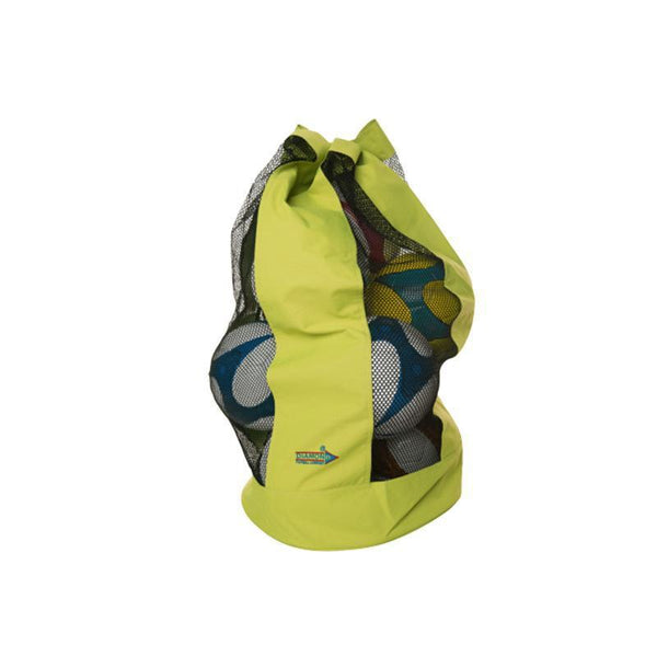 Diamond Ball Carry Sack-Yellow-MO REPS® Fitness Store