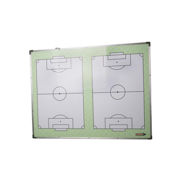 Diamond Coaches Board Deluxe - 2 Pitch 120x90cm-MO REPS® Fitness Store