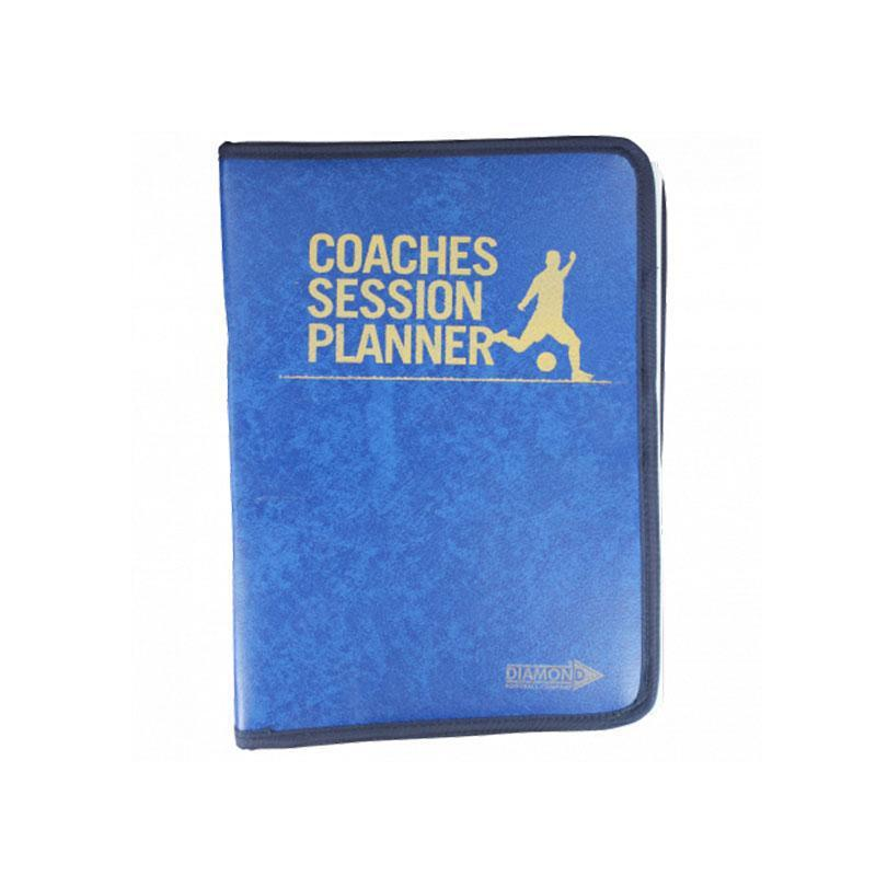 Diamond Coaches Session Planner-MO REPS® Fitness Store