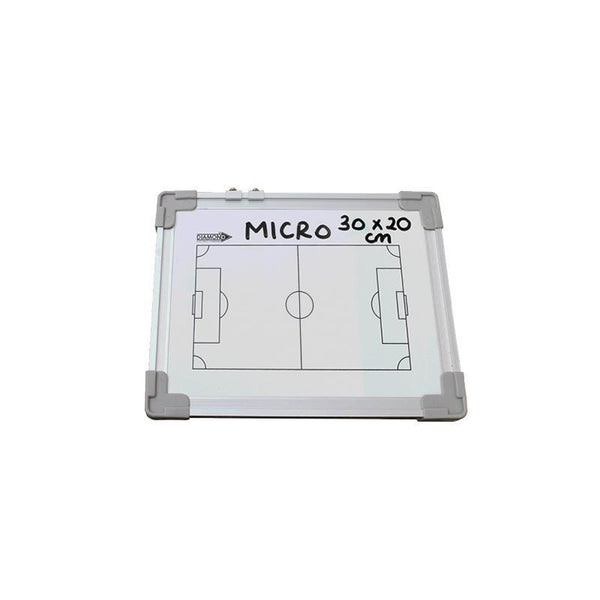Diamond Coaches Tactic Board - Micro 30x20cm-MO REPS® Fitness Store