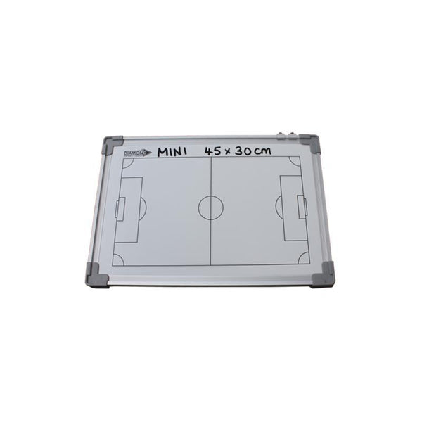 Diamond Coaches Tactic Board - Mini 45x30cm-MO REPS® Fitness Store